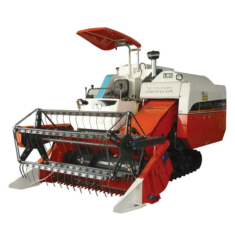 Máy nông nghiệp, Lâm nghiệp