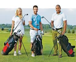 Golf và phụ kiện