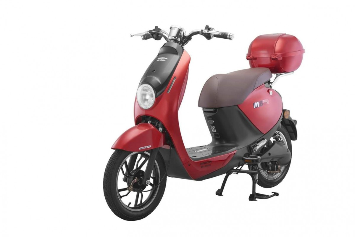Xe đạp điện, xe máy điện